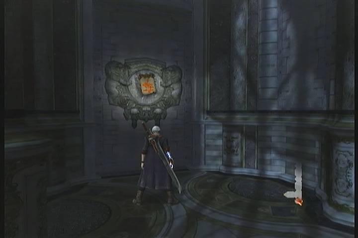 武闘神像 SECRET MISSION 02 -Alley-Oop- 場所 MI... デビルメ
